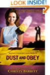 Dust and Obey (Squeaky Clean Mysterie...