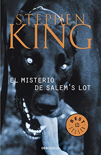 El Misterio De Salem`S Lot
