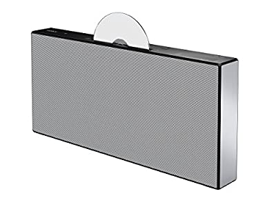 Review and Buying Guide of Cheap Sony CMT-X7CD All-In-One Bluetooth Audio System with NFC - White