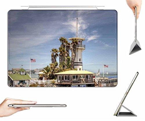 irocket-ipad-pro-129-case-transparent-back-cover-lighthouse-on-forbes-island-on-fishermans-wharf-san