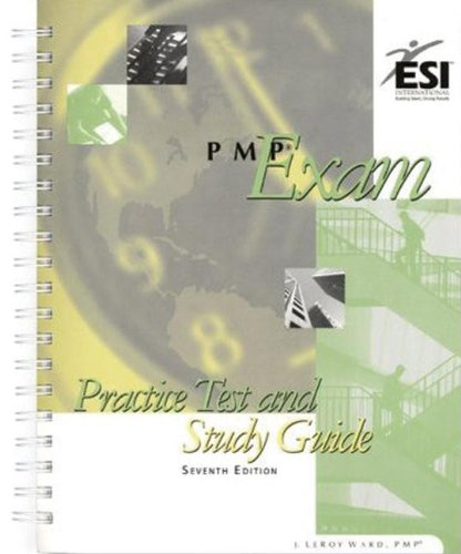 PMP Exam: Practice Test and Study Guide, Seventh Edition