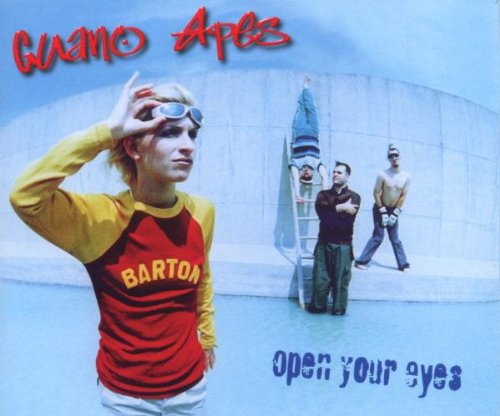 Guano Apes - Open Your Eyes - Zortam Music