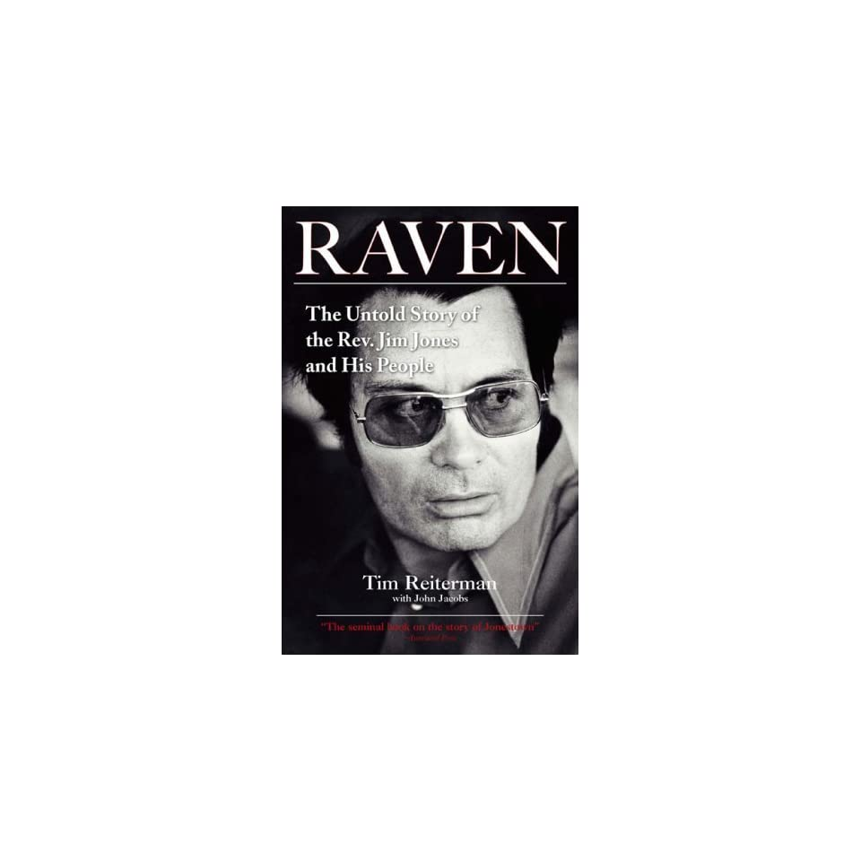 Untold Story of the Rev. Jim Jones and His People Undefined Books