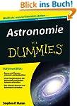 Astronomie für Dummies