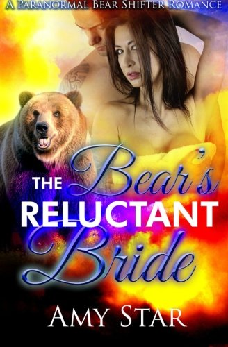 The Bear's Reluctant Bride
