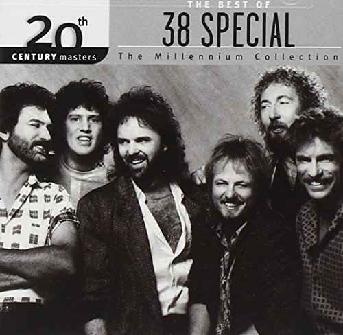 .38 Special - 20th Century Masters: The Millennium Collection - Zortam Music