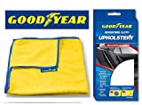 Car Upholstery Cloth Microfibre Soft For Leather and Cloth Interior by GOODYEAR TOOLS