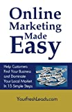 img - for Online Marketing Made Easy book / textbook / text book