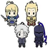 Fate/Zero ラバーストラップコレクション Vol.2 BOX