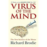 Virus of the Mind: The New Science of the Memeby Richard Brodie