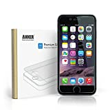"Anker® Premium Tempered Glass Screen Protector for iPhone 6 (4.7 inch) ""XTREME Scratch Terminator"""