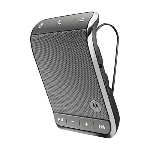 Motorola Roadster 2 Wireless In-Car Speakerphone (Cell Phone Car Speaker compare prices)