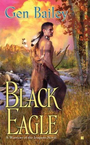 Image of Black Eagle (Warriors of the Iroquois Novels)
