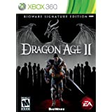 Dragon Age 2 - Bioware Signature Edition -Xbox 360