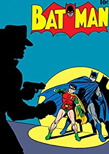 Batman: The Golden Age Omnibus Vol. 3 at Gotham City Store