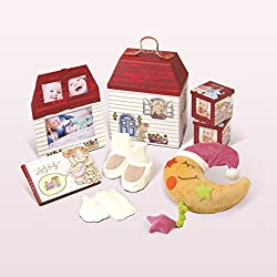 Toy House Small Hamper