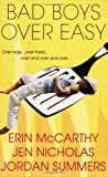 Bad Boys Over Easy (0758208456) by Erin McCarthy