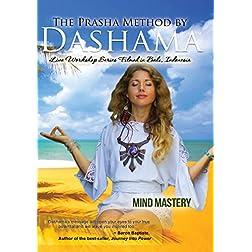 Gordon, Dashama Konah - Mind Mastery