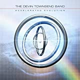 Devin Townsend Band Accelerated Evolution