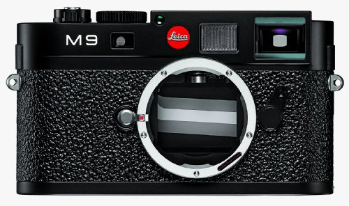 Leica M9 (Body Only)