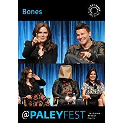 Bones: Cast & Creators Live at PALEYFEST