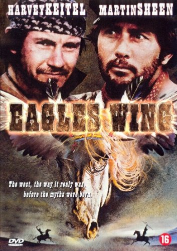 Eagle's Wing / Крыло Орла (1979)