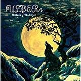"""Nattens Madrigal (Lp+CD+T-Shirt) [Vinyl LP]von """"Ulver"""""""