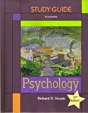 Study Guide to Accompany David G. Myers Psychology, 9th Edition
