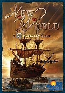 New World: A Carcassonne