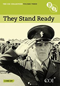COI Collection Vol 3 - They Stand Ready [DVD]