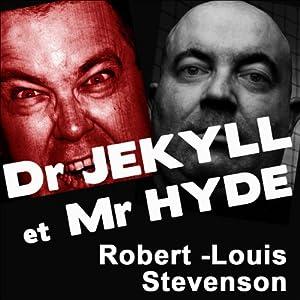Docteur Jekyll et Mister Hyde | Livre audio
