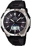 [ウェーブセプター]WAVE CEPTOR 腕時計 電波ソーラー WVA-620J-1AJF メンズ