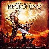 Kingdoms of Amalur Reckoning-The Soundtrack