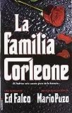 La familia Corleone (Spanish Edition)