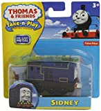 Thomas & Friends Take-n-Play Sidney