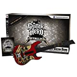 "Guitar Hero: Metallica - Guitar Bundlevon ""Red Octane"""