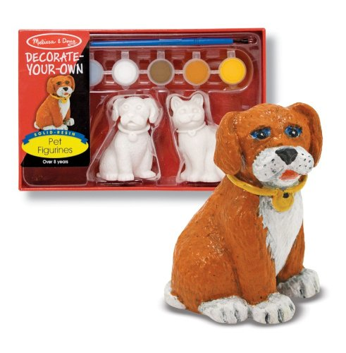 Melissa & Doug Pet Figurines