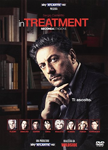 in treatment - stagione 02 (7 dvd) box set
