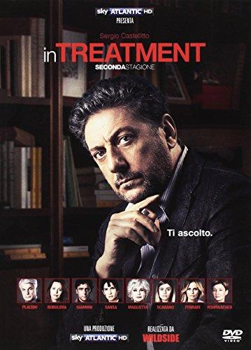 in treatment - season 02 (7 dvd) box set DVD Italian Import
