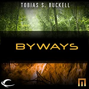 Byways Audiobook