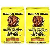 Amazon.com : Quaker Yellow Corn Meal 24 oz pack of 2