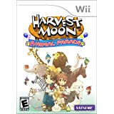 Harvest Moon: Animal Parade ~ Natsume, Inc.