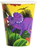 Amscan 266ml International Prehistoric Party Cup