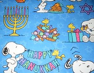 Snoopy Hanukkah Wwwpicsbudcom