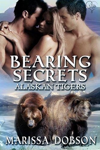 Bearing Secrets (Alaskan Tigers Book 8) PDF