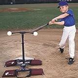 RotorTwin Hitting Trainer - Baseball by Funtastic Sports
