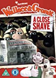Wallace & Gromit - A Close Shave [DVD] [1995]