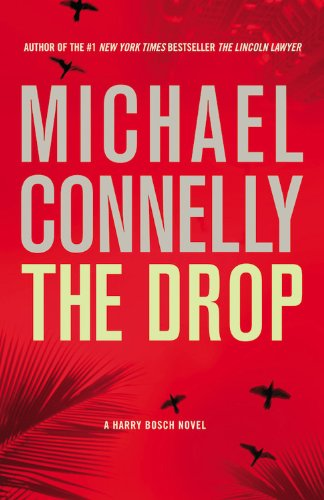 The Drop (Harry Bosch), Michael Connelly