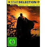 """Batman Beginsvon """"Christian Bale"""""""