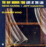Live at the Loa-Summer Wind